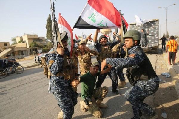 خسارة الموصل... أبرز هزائم