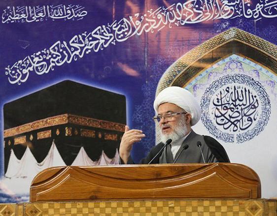 السيستاني يطرح مشروعا لإنهاء الصراع الشيعي السني