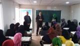 إعادة فتح مدرسة طرابلس للبنات في الموصل بعد طرد الجهاديين