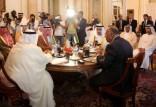 وزراء خارجية الدول المقاطعة يجتمعون لبحث العقوبات ضد قطر