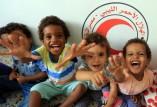 مركز يعيد الأمل لأطفال مقاتلين من