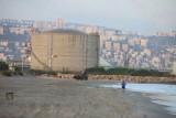 اغلاق خزان الامونيا في حيفا وتسريح 800 عامل