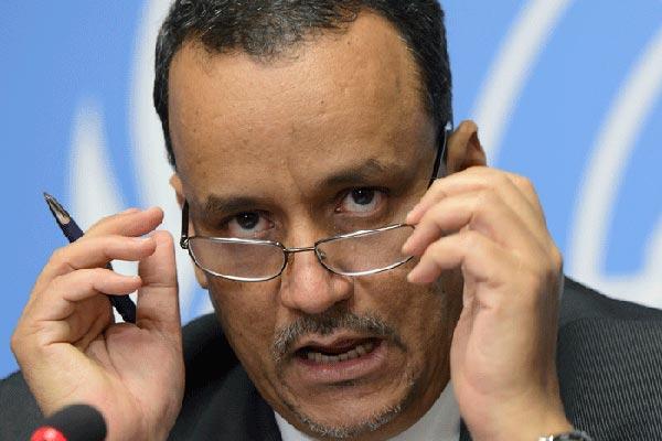 المبعوث الأممي ومبادرة جديدة في اليمن