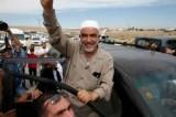 إسرائيل تعتقل الشيخ رائد صلاح بتهمة التحريض على العنف