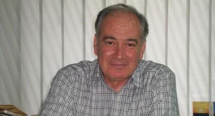 عضو الائتلاف الوطني السوري المعارض محمد بسام الملك