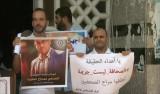 اطلاق سراح صحافيين معتقلين لدى السلطة الفلسطينية