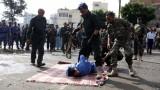 اعدام يمني أدين باغتصاب وقتل طفلة في صنعاء