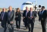 وفد كردي يصل بغداد لمباحثات حاسمة حول إستفتاء الانفصال