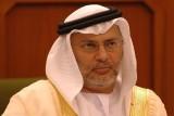 قرقاش: قطر تفتح جبهات عدة مع السعودية