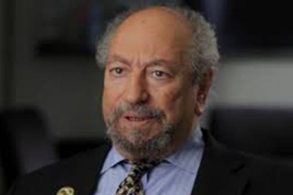 سعد الدين إبراهيم: السيسي لا يحب ثورة 25 يناير
