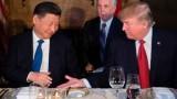 شي جينبينغ لترمب: لتجنب التوترات مع كوريا الشمالية