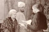 علاقة حميمة كانت تربط الملكة فكتوريا بخادمها عبد الكريم