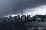 هونج كونج تستعد لإستقبال العاصفة العاتية «هاتو»