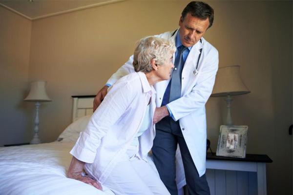 التهاب المفاصل في الركبتين مرض يمكن الوقاية منه