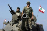 الجيش اللبناني يعلن إطلاق معركة لطرد داعش