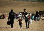 مركز عمان لمراقبة وقف إطلاق النار جنوب سوريا يباشر عمله