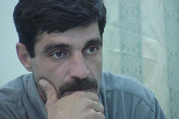 السجين السياسي الايراني سعيد ماسوري