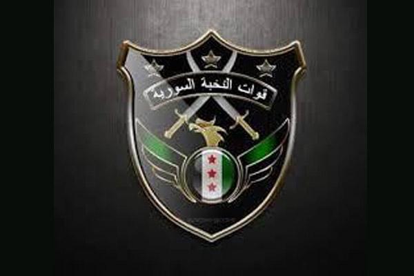 قوات النخبة السورية اصبحت رقما صعبا