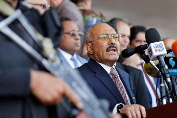 إيلاف ترصد ردود الفعل على تظاهرة حزب علي صالح بصنعاء