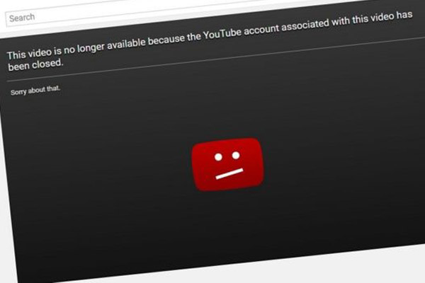 إعادة فتح بعض الفيديوهات التي حذفت من يوتيوب