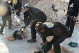 باريس تطالب بمحاكمة المسؤولين عن هجوم خان شيخون في سوريا