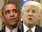 رسالة أوباما لترمب: حافظ على المؤسسات الديموقراطية