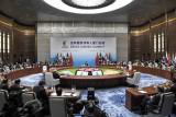 قمة بريكس تنطلق في الصين