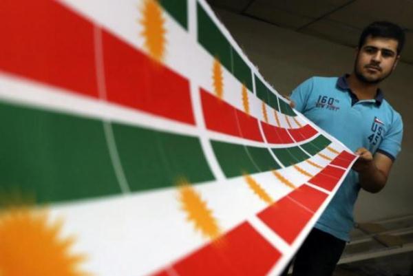 استعدادات لاستفتاء اقليم كردستان الشمالي