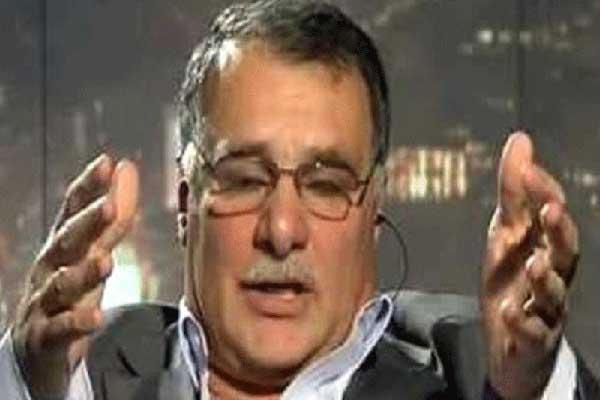 المسؤول العراقي السابق زياد قطان