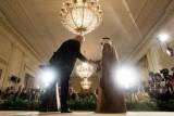 أمير الكويت نقل ملف وساطة قطر للرئيس الأميركي