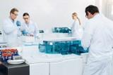 تنمية عظام بشرية لأول مرة في المختبر
