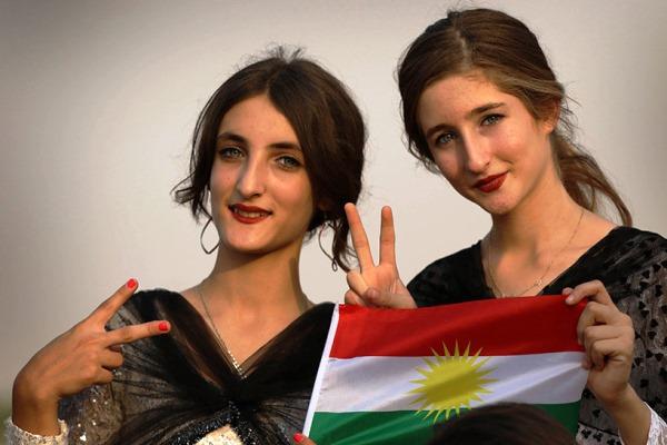 انتهى استفتاء الإقليم... وبدأ حصار كردستان