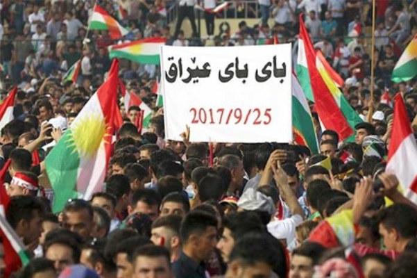 واشنطن تحذر مواطنيها في العراق من اضطرابات الاستفتاء