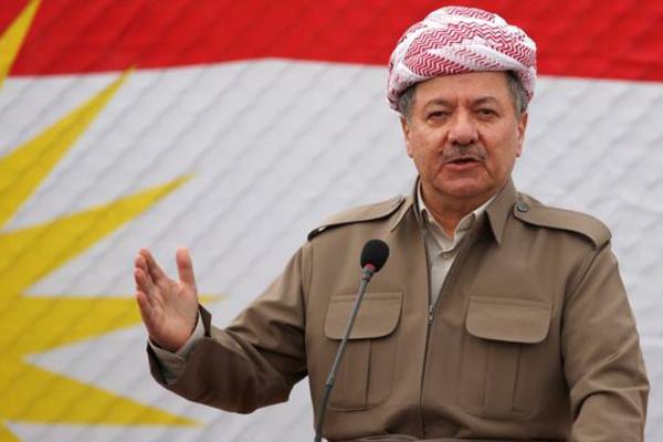 إستفتاء كردستان في الصحافة البريطانية