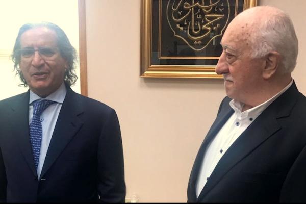 فتح الله غولن: وقوف تركيا إلى جانب قطر غير ملائم