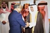 العراق: السعودية عززت المواقف العربية في مواجهة الارهاب