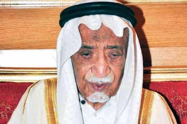 الشاعر السعودي إبراهيم خفاجي