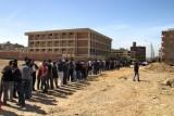 فتح مراكز الاقتراع في الاستفتاء على استقلال كردستان