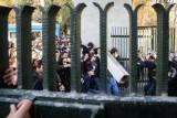 احتجاجات إيران تدخل أسبوعها الثاني