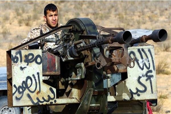 الفوضى الامنية تهدد ليبيا مجددا