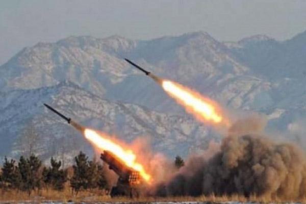 التحالف العربي: الصاروخ يثبت تورط إيران بدعم الحوثيين