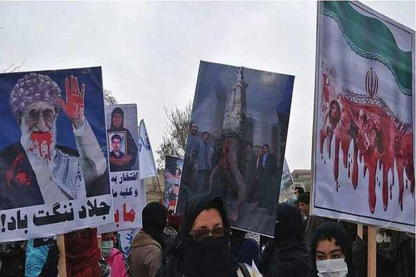 انتفاضة إيران تثير قلقًا تركيًا
