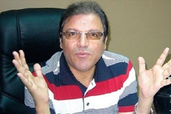 الدكتور محمد حمزة
