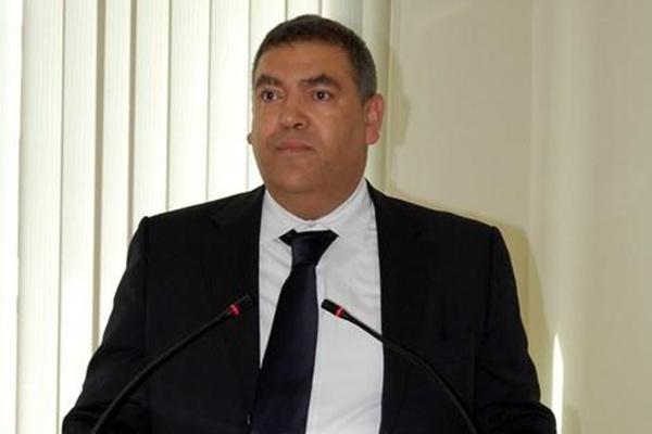 وزير الداخليةً عبد الوافي لفتيت