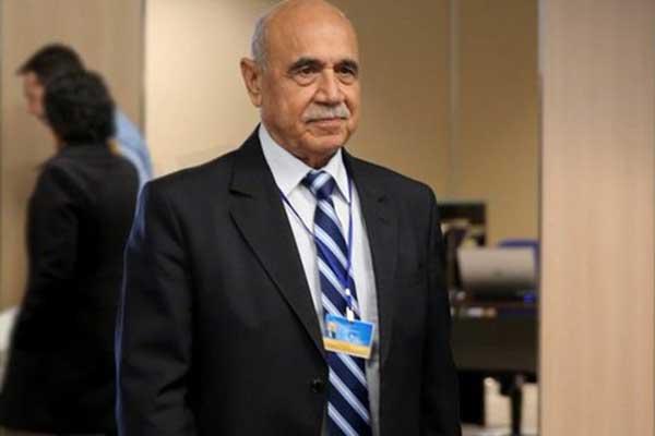 منير درويش مؤسس منصة القاهرة