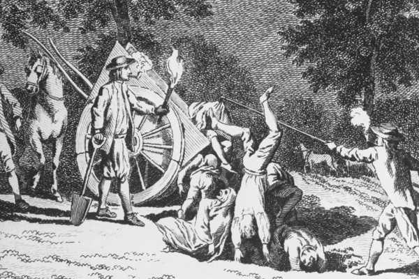 براءة الجرذان من وباء الطاعون