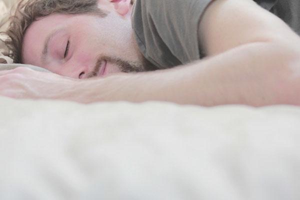 النوم يخفض الوزن