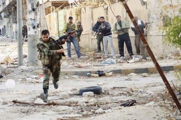 انفجار في ادلب