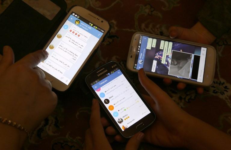 الدولة اللبنانية تدير أضخم عملية تجسس على الهواتف