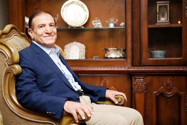 الإعلام المصري يعلن الحرب على المرشح سامي عنان